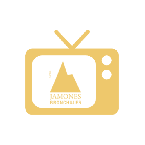 Jamones Bronchales TV